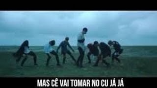 BTS SAVE ME PARÓDIA SEMPRE SEM MIMIMI
