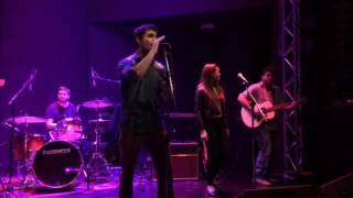No Te Pierdas (en vivo) - Cristóbal Parada