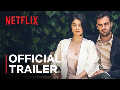 Behind Her Eyes   Official Trailer   Netflix