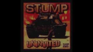 """BOOM"" Stump ft.Danny Dunnit & Black I4NI BMBC CWB"