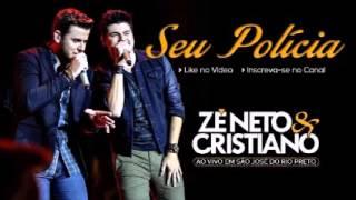 Dorme Junto Acorda Separado - Zé Neto e Cristiano