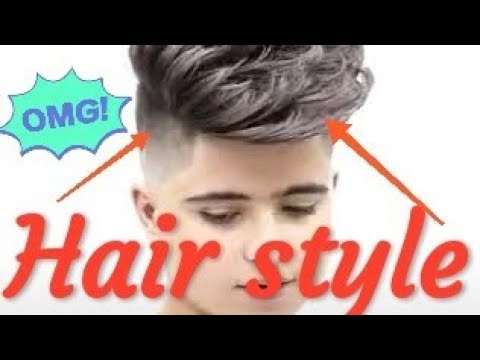 Download Latest Hairstyle For Party Wedding Easy Hairstyle Full Beginners Step By Step Hairstyle For Boys Youtube Youtube Thumbnail Create Youtube