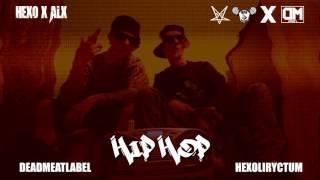 OERZ - HIP HOP (Prod. ALX) [OFFICIAL VIDEO]