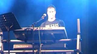 Paulo Sérgio ao vivo em Espinho 01
