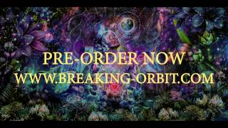 Breaking Orbit - 'Transcension' New Album Teaser and Pre-Order