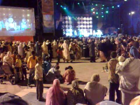Music Festival Dakhla 2009 – part 2