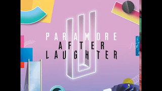 Idle Worship - paramore 2017/ album after laughter/