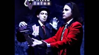 RADone & AJ - Time flies, feat Jakub Hübner & Bahno