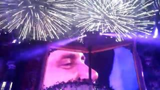 David Guetta Tomorrowland Brasil 2018