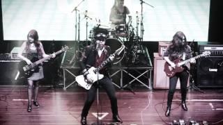 VENUS - LIVE - Zé Rodrigo - I❤ Rock'n Roll (the show)