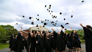 Christendom College Graduation 2016: Moments & Memories