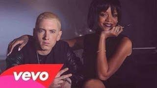 Eminem The Monster ft Rihanna (Official Video)