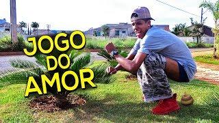 MC Bruninho - Jogo Do Amor (PARÓDIA)