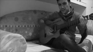 """Fabrizio Moro """"Portami Via""""  - Live Diego Mautone"""