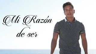 Jonathan Becerra - Mi Razon De Ser