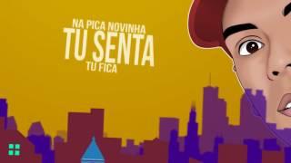 MC Kevin - Sapequinha (DJ Nene MPC) Lançamento 2017
