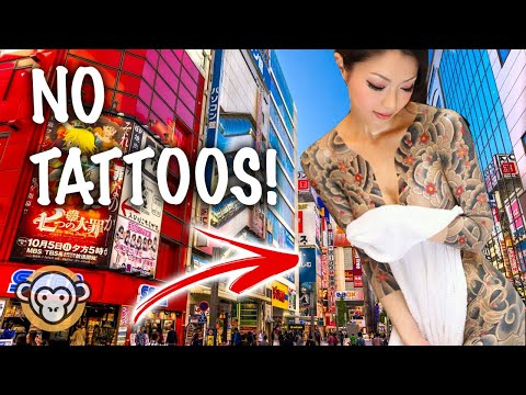 Download Video 11 Things NOT To Do In Japan - MUST SEE BEFORE YOU GO!