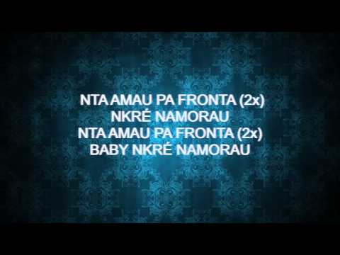 charbel-nta-amau-pa-fronta-letra-afromusic-on-my-heart
