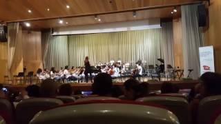 Afro-cubain Suite - Orquestra Energia Amarante