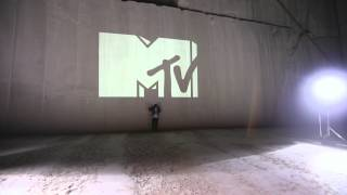 MTV 12 ANOS   Making Of