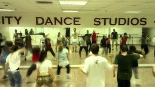 FAT BOY SLIM FUNK SOUL BROTHER | OMER STEIER | DANCITY DANCE STUDIOS | LOCKING