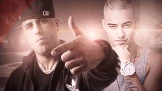 Nicky Jam Ft. Maluma -- Juegos Prohibidos (Official Remix) (Prod. By Chris Producer)