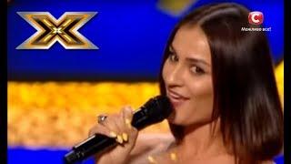 Fergie - London bridge (cover version) - The X Factor - TOP 100