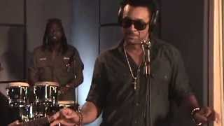 Shaggy - Feelin' Alive (Last.fm Sessions)