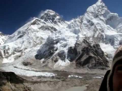Everest Base Camp Trek l Everest Trekking l Trek to Everest Base Camp l Hike to Everest Base Camp