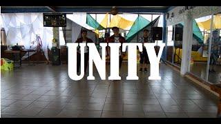 TheFatRat - Unity #BAILEDEFERNANFLOO (COREOGRAFIA) Luis Onirem & Miguel Galicia