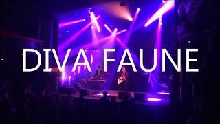 """DIVA FAUNE """"Get Up"""" live@MaMA Festival La Cigale Paris 2017"""
