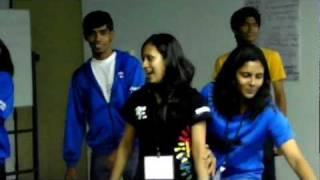 AIESEC Reigons Intro - NLDS 2011 Sri Lanka