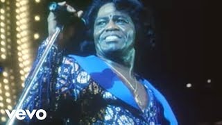 James Brown - Living in America