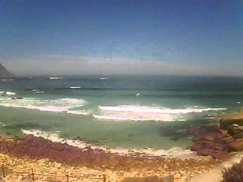 Timelapse Video – Glen Beach – 07/11/2010