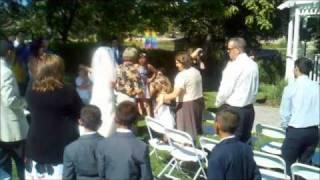 Paso Robles California Wedding DJ Absolutely Entertaining, 805.260.3046 Call Now!Canon in D Major