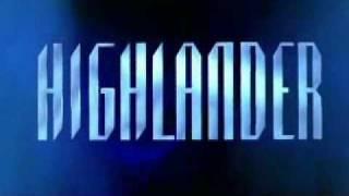 Générique Highlander