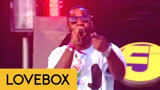 Jurassic 5 - In The House | Lovebox 2013 | Festivo