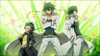 Kill La Kill OST - Uzu Sanageyama Theme