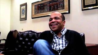 """Jeffrey Wright On Playing """"Peoples Hernandez"""" & """"Basquiat""""   ThatsWhatsUp! SE608"""
