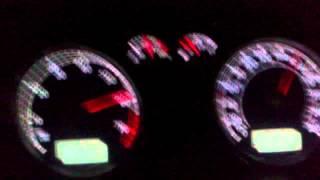 MI VIDA A 200 kilometros por hora