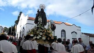 Santo António Além Capelas (Saída da Procissão)