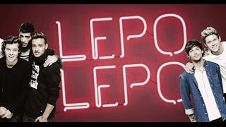 Lepo Lepo - One Direction (Original)