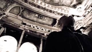 Juan Atkins Documentary for Avantgarde Diaries by Oddiseefilms