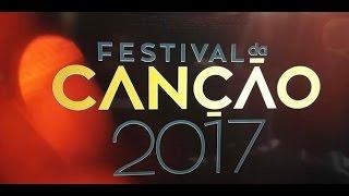 Festival da Canção 2017 - My Top 8