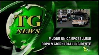 Tg News 21 Ottobre 2017