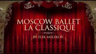 Quebra Nozes AS Produções Ballet da RÚSSIA