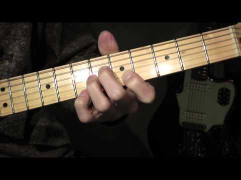 Crystal Blue Persuasion Guitar Lesson Chords Chordify