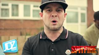 JDZmedia - Harry Shotta [SPITFIRE]