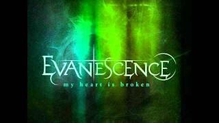 Evanescence My Heart Is Broken (Pop Mix)