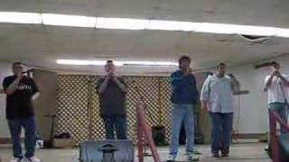 The Akafellas - Let It Be ( a cappella )
